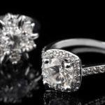 Luxury jewellery mira